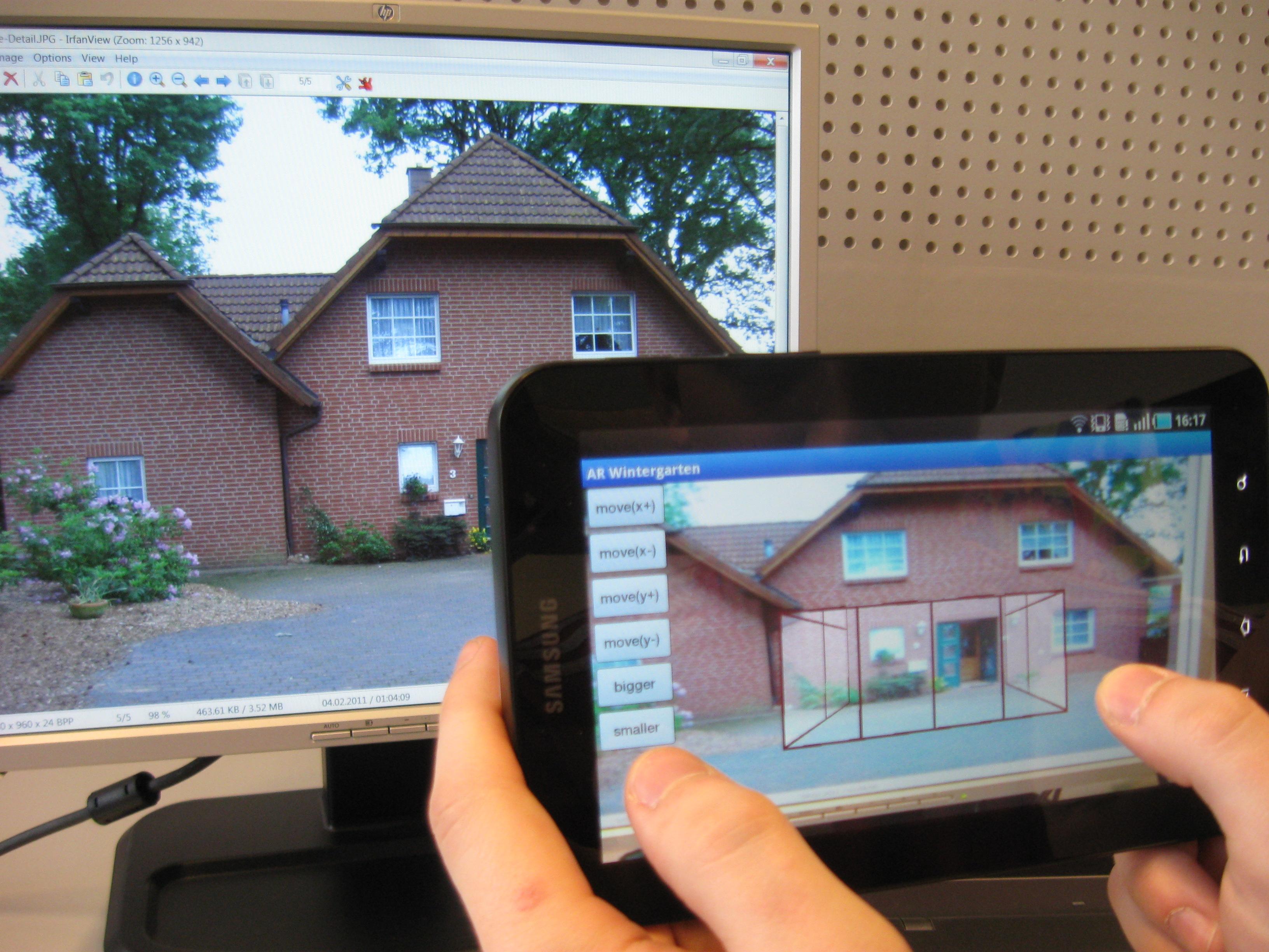 mobile development bernhard ecklbauer. Black Bedroom Furniture Sets. Home Design Ideas
